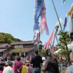 【イベント情報】5/4 加賀橋立 北前船の里まつり