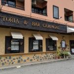 金沢イタリアンの草分け、2019年4月末で営業を終える久安のカンパーニュに行ってきました。