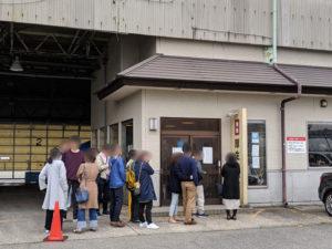 【定番!】地元民にも観光客にも大人気。安くて美味しい海鮮丼を食べたいなら金沢港の厚生食堂へ。魚フライもイチオシ!