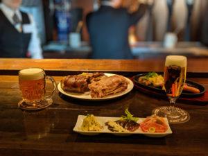 """メニュー刷新!チェコのビール""""ピルスナー・ウルケル""""が楽しめるようになった老舗ビアホール、ぴるぜんに行ってきました"""