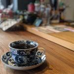 """津幡町で若き店主が美味しい珈琲を淹れる""""MOCHA STAND""""が一周年を迎えました。"""
