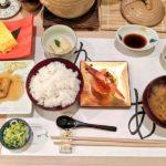 【閉店】金沢モーニングの新スタンダード!朝食茶屋こかりあんは金沢観光だけでなく日常使いもオススメ!