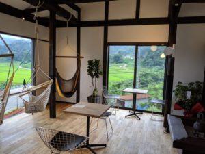 """湯湧温泉近くにハンモック揺れる素敵なカフェ""""とある丘""""がオープン!"""