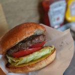 Trip Advisor日本のベストレストランにランクインをしたThe Godburgerで旨いハンバーガーを。