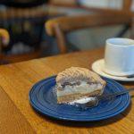 やさしい空気が流れるリネンと雑貨とカフェのお店、f.i.e.flaxで美味しいタルトと珈琲を。