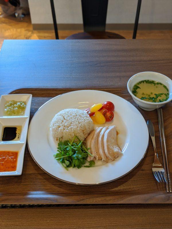 """金沢にシンガポールのローカルフードを食べられる""""雷風 海南鶏飯""""がオープン!"""