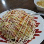 上海麺餃王のジャンクすぎるオムチャーハンが最高だった話