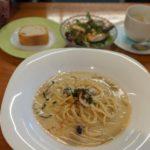 """津幡町""""GONJIRO""""はつゆだくパスタで人気の金沢はTORRADO直系の味が食べられるお店♬"""