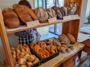 能美市にオーガニックドイツパンの店が誕生!ブロートルーフ ビオベッカライ